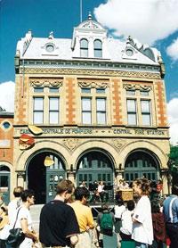 Centre d'histoire de Montr�al